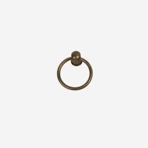 Halka Düğme Bronz