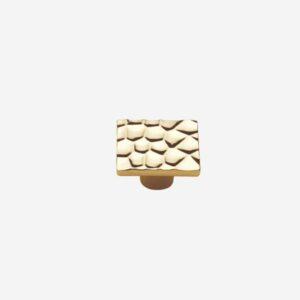 Petek Düğme Gold